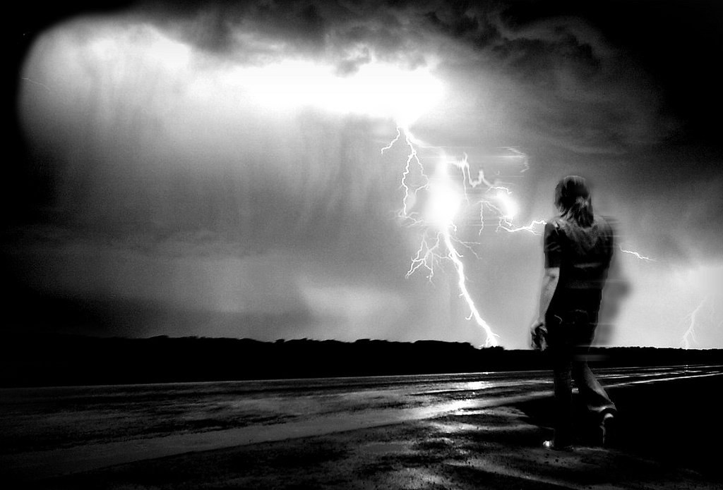 fear of a storm